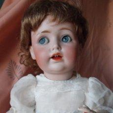 Muñecas Porcelana: BEBÉ ALEMÁN KESTNER Nº 257.OJOS FLIRTY. SIN ROTURAS NI REPARACIONES. Lote 79635057