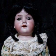 Muñecas Porcelana: MUÑECA ARMAND MARSEILLE. Lote 81644064