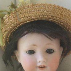 Muñecas Porcelana: MUNECA PERFECTA ARMAND MARSEILLE 43 CM. Lote 83806128