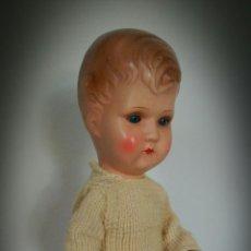 Muñecas Porcelana: ANTIGUO MUÑECO ARMAD MARSELLE.. Lote 84614151
