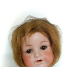 Muñecas Porcelana: MUÑECA PORCELANA ARMAND MARSELLE 990. Lote 84615539
