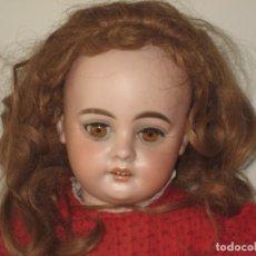 Muñecas Porcelana: MUNECA ARMAND MARSEILLE 1894---55CM. Lote 86106104