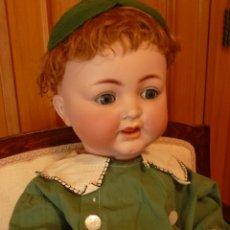 Muñecas Porcelana: BEBE KAMMER & REINHARDT, 126, 72 CMS.!! EL MAS GRANDE!!. PAGO APLAZADO A CONVENIR.. Lote 86832172
