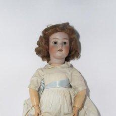 Muñecas Porcelana - Muñeca Simon Halbig - 88790416