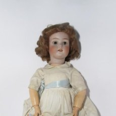 Muñecas Porcelana: MUÑECA SIMON HALBIG. Lote 88790416