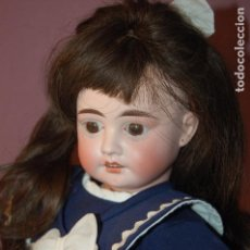 Muñecas Porcelana: POSIBLE MUÑECA LEHMANS. Lote 89012404