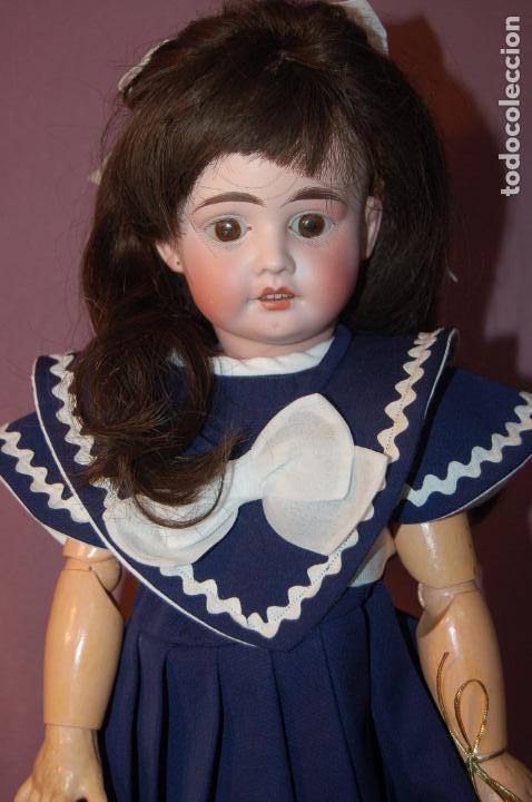 Muñecas Porcelana: posible muñeca lehmans - Foto 2 - 89012404