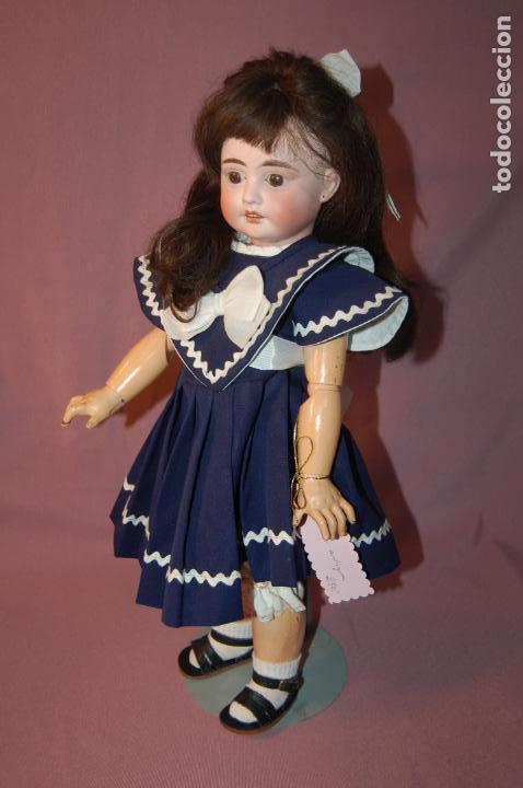 Muñecas Porcelana: posible muñeca lehmans - Foto 3 - 89012404