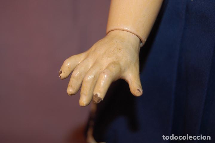 Muñecas Porcelana: posible muñeca lehmans - Foto 4 - 89012404