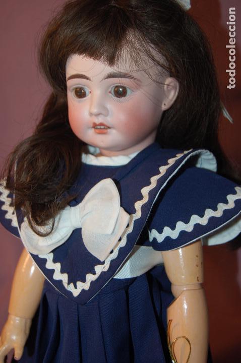 Muñecas Porcelana: posible muñeca lehmans - Foto 5 - 89012404