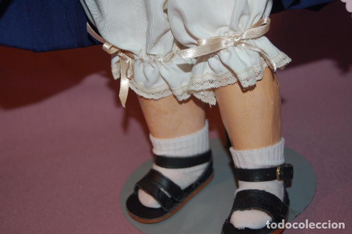 Muñecas Porcelana: posible muñeca lehmans - Foto 8 - 89012404