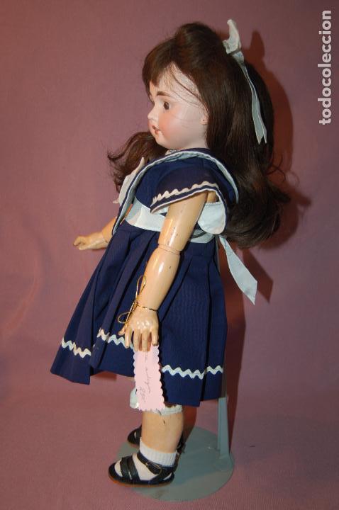 Muñecas Porcelana: posible muñeca lehmans - Foto 9 - 89012404