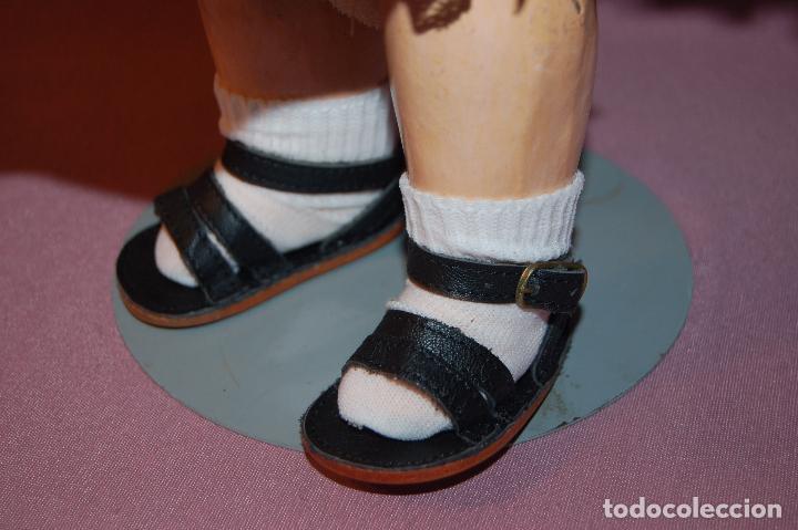Muñecas Porcelana: posible muñeca lehmans - Foto 10 - 89012404