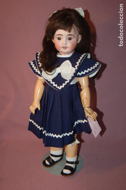 Muñecas Porcelana: posible muñeca lehmans - Foto 11 - 89012404