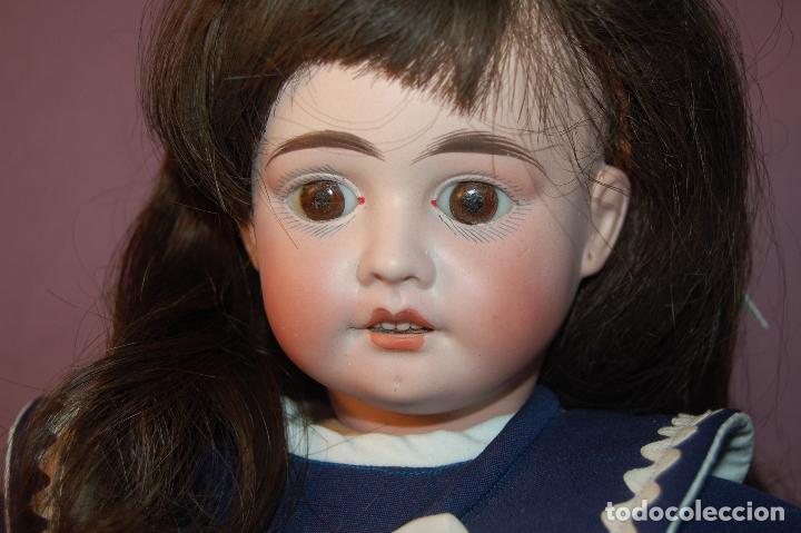 Muñecas Porcelana: posible muñeca lehmans - Foto 12 - 89012404