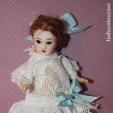 Muñecas Porcelana: MUÑECA LEMANS LA DEL ANCLA. Lote 89257100