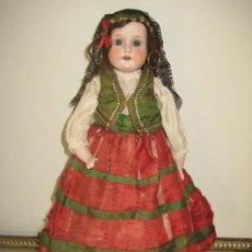 Muñecas Porcelana: MUNECA DE DESEO .ARMAND MARSEILLE. . Lote 93158220