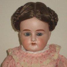 Muñecas Porcelana: MUNECA ALEMANA 41 CM. Lote 93580195