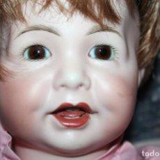 Muñecas Porcelana: MUÑECO BEBE SIMON & HALBIG. Lote 98529098