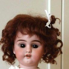 Muñecas Porcelana: MUÑECA SIMON Y HALBIG 1079. Lote 99447243