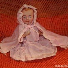 Muñecas Porcelana: BEBÉ KAISER,GERMANY,DE PRINCIPIO DEL S.XX. Lote 100314667