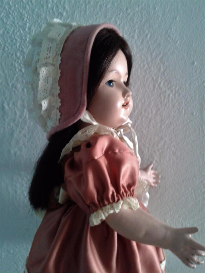 Muñecas Porcelana: PRECIOSA MUÑECA ALEMANA ARMAND MARSEILLE GERMANNY 390 ,XIX(OFERTA ESPECIAL) - Foto 4 - 103644987