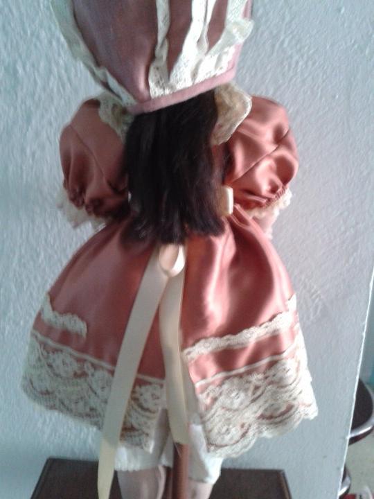 Muñecas Porcelana: PRECIOSA MUÑECA ALEMANA ARMAND MARSEILLE GERMANNY 390 ,XIX(OFERTA ESPECIAL) - Foto 8 - 103644987