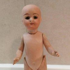 Muñecas Porcelana: MIGNONETTE 890. Lote 105558471