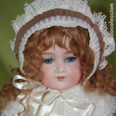 Muñecas Porcelana: FLORADORA DE ARMAND MARSEILLE. Lote 108434927