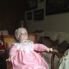 Muñecas Porcelana: MUÑECA FACTORIA SIMON HALBIG. Lote 109117447