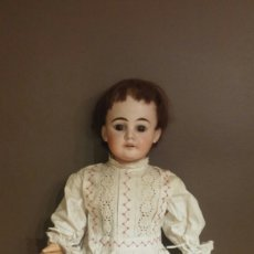 Muñecas Porcelana: MUÑECA ARMAND MARSEILLE 1894 9 DEP MADE IN GERMANY. Lote 112088728