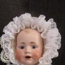 Muñecas Porcelana: ANTIGUO MUÑECO KESTNER BABY JEAN. Lote 112663203