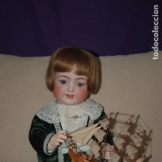 Muñecas Porcelana: SIMON HALBIG Y KAMMER & REINHARDT 126. Lote 113072235