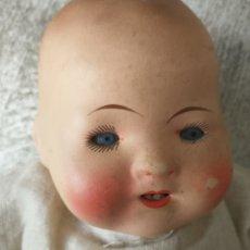 Muñecas Porcelana: ANTIGUO MUÑECO ARMAND MARSEILLE. Lote 113443802