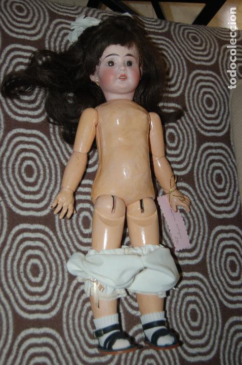 Muñecas Porcelana: posible muñeca lehmans - Foto 13 - 89012404
