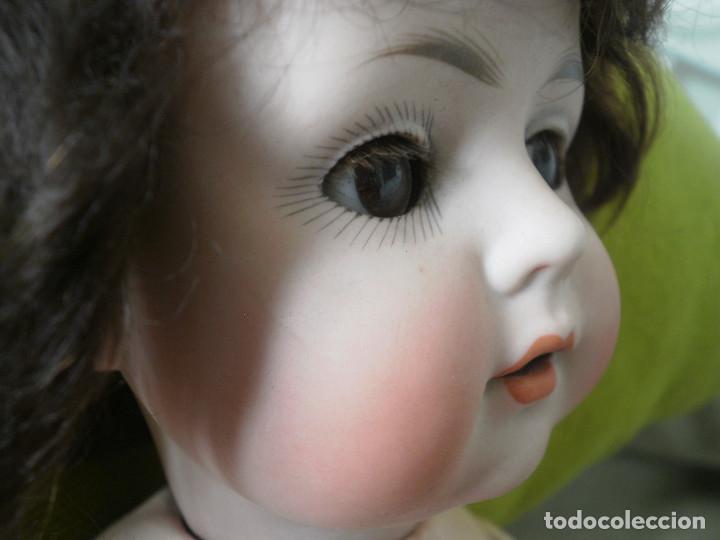 Muñecas Porcelana: Muñeca - Foto 3 - 114614751