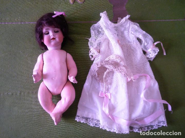 Muñecas Porcelana: Muñeca - Foto 11 - 114614751