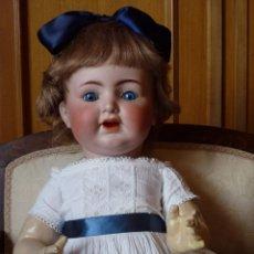 Muñecas Porcelana: BEBE KAMMER & REINHARDT, 126, 62-64 CMS. PAGO APLAZADO. Lote 116463683