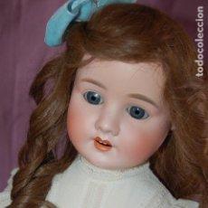Muñecas Porcelana: MUÑECA SCHOENAU & HOFFMEISTER. Lote 121973843