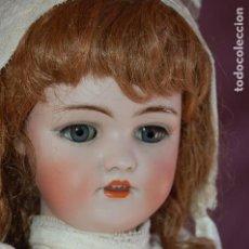 Muñecas Porcelana: MUÑECA SIMON & HALBIG. Lote 121974551