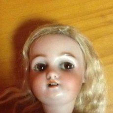 Muñecas Porcelana: MUÑECA SIMON Y HALBIG. Lote 122658435