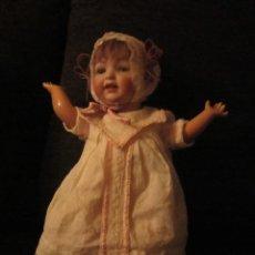Muñecas Porcelana: ANTIGUA MUÑECA KESTNER MOLDE 152. Lote 123090851