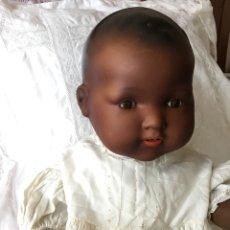 Muñecas Porcelana: ARMAND MARSEILLE 351 NEGRO 49 CM DREAM BABY. Lote 123258844