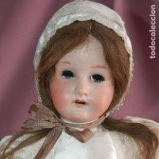 Muñecas Porcelana: HEUBACH KOPPELSDORF 250-0. Lote 127484707