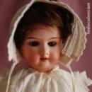 Muñecas Porcelana: MUÑECA ARMAND MARSEILLE. Lote 127538907