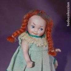 Muñecas Porcelana: GOOGLY DE ARMAND MARSEILLE . Lote 127570855