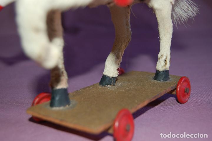 Muñecas Porcelana: automata a cuerda alemán? funciona - Foto 10 - 127571667