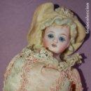 Muñecas Porcelana: MAROTTE MUSICAL SCHOEANAU & HOFFMEISTER. Lote 127574487