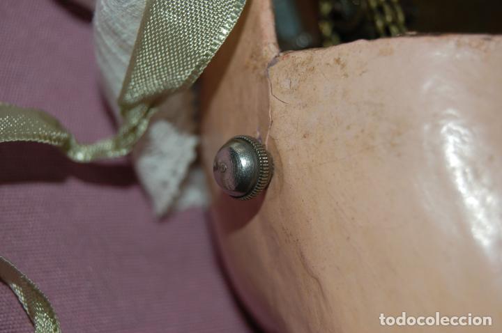 Muñecas Porcelana: automata a cuerda Fleischmann & Bloedel cabeza simon halbig - Foto 7 - 127579715
