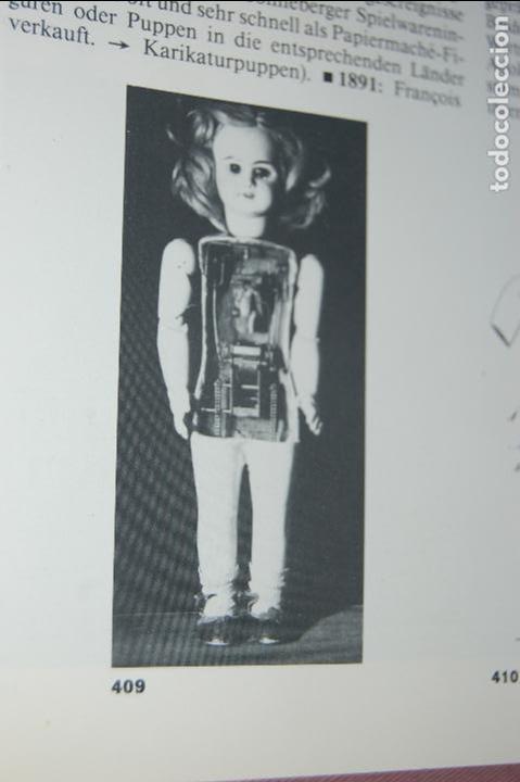 Muñecas Porcelana: automata a cuerda Fleischmann & Bloedel cabeza simon halbig - Foto 14 - 127579715